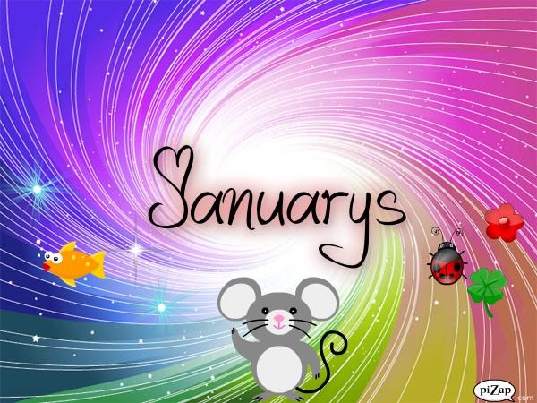 January's